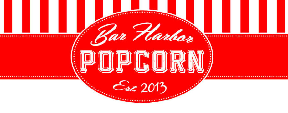 Bar Harbor Popcorn