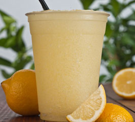 All Natural Fresh Squeezed Frozen Lemonade